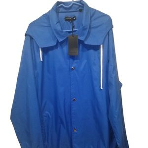 Five Four Men's Los Angeles Jackets NWT